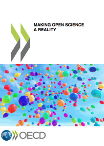 OECD-Open-Science