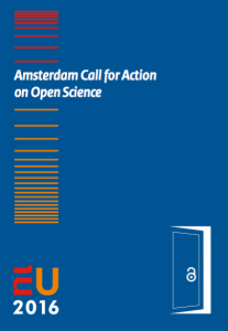Amsterdam Call for Action on Open Science