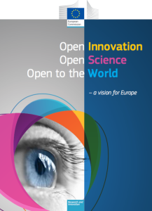 Open Innovation, Open Science, Open to the World